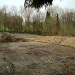 Umbau Tennisanlage